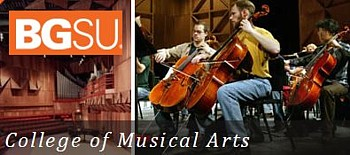 BSU School of Musical Arts